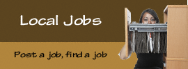 local job listings